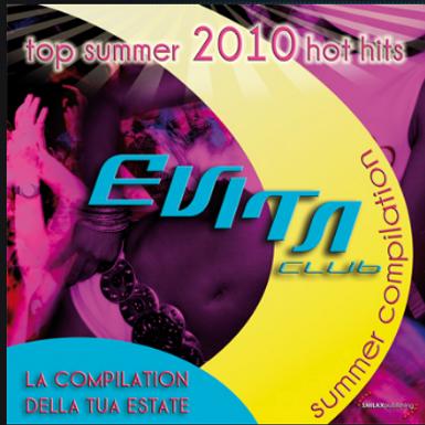EVITA CLUB SUMMER COMPILATION