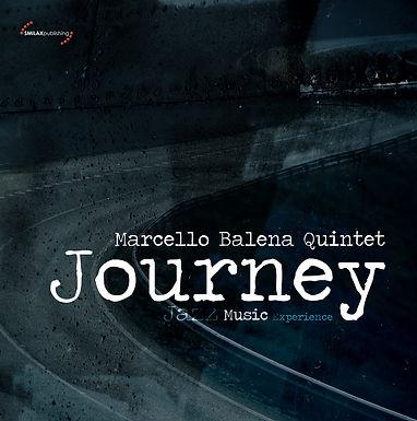 MARCELLO BALENA QUINTET – JOURNEY