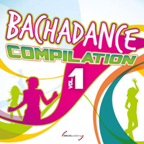 Bachadance Compilation Vol. 1