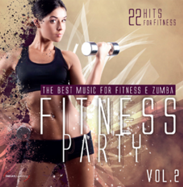 FITNESS PARTY VOL. 2