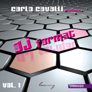 DJ FORMAT VOL.1