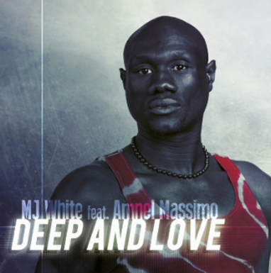MJ White feat. Amnel Massimo – Deep And Love