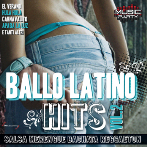 Ballo Latino Hits Vol. 2