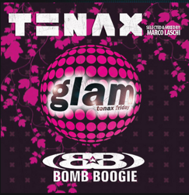 TENAX GLAM