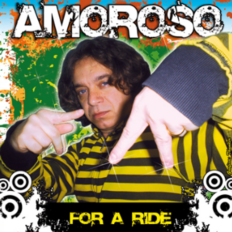 AMOROSO – For a ride