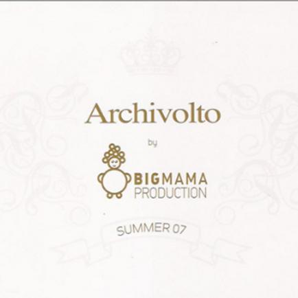 ARCHIVOLTO SUMMER 07