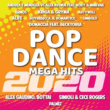 Pop Dance Mege Hits 2020