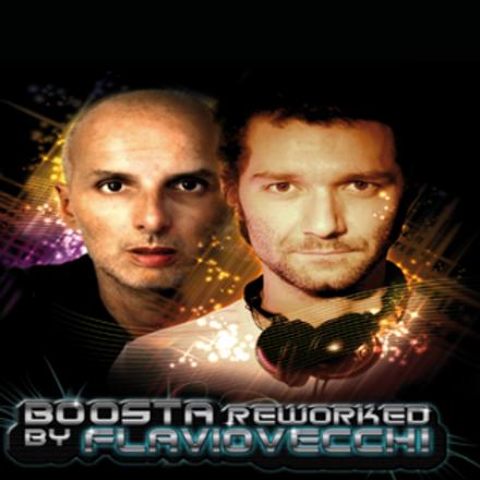 Boosta Reworked Flavio Vecchi – God And Ants
