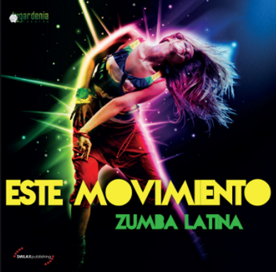 Gian Piero Scarpellini – Este Movimiento (Zumba Latina)