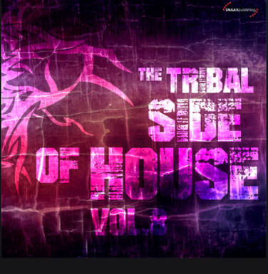 THE TRIBAL SIDE OF HOUSE VOL. 8