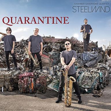 Steelwind - Quarantine