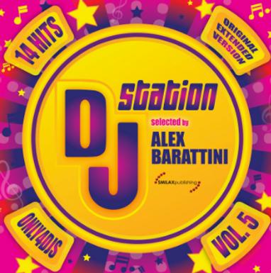 DJ STATION VOL. 5
