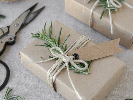 11 Sustainable Gift-Wrapping Ideas For Any Budget