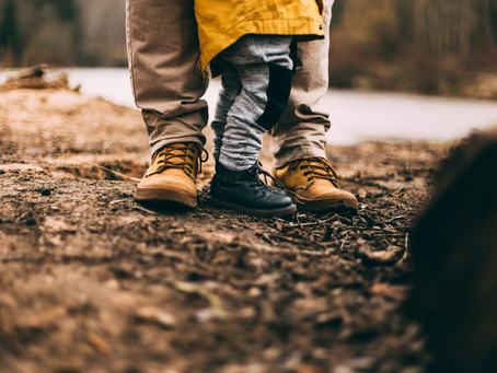 Father's Day Gift Ideas For Eco-Warrior Dads