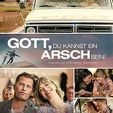 GOTT_DU_KANNST_EIN_ARSCH_SEIN_Hauptplaka