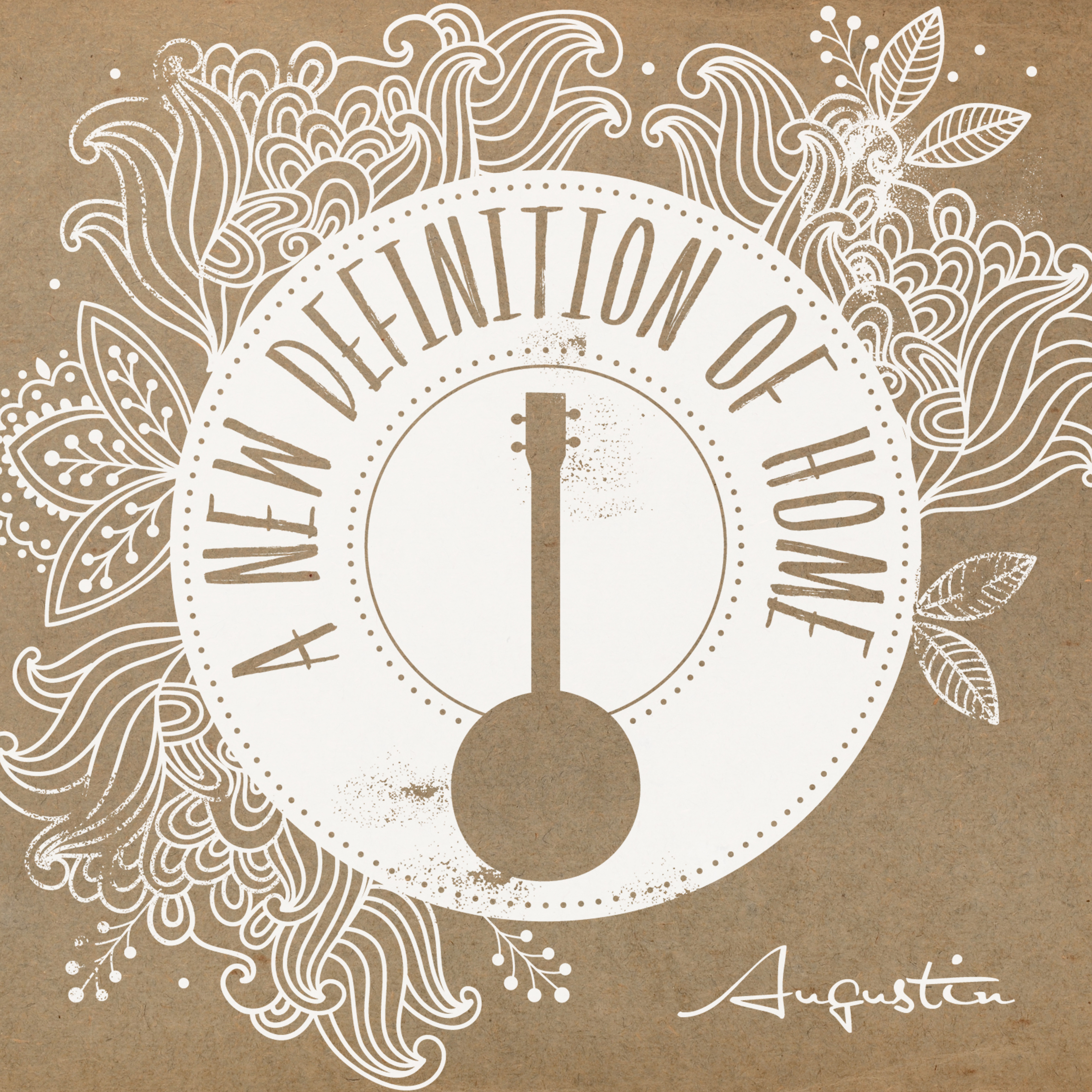 Augustin - A New Definition of Home