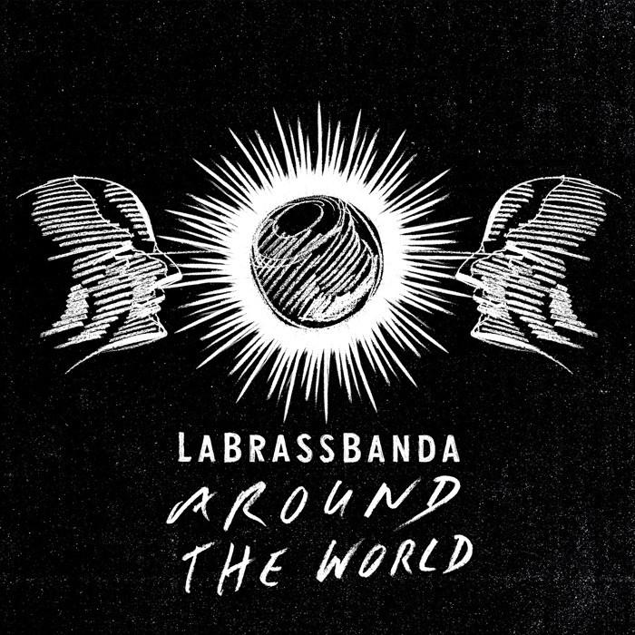 LaBrassBanda Around The World Doku