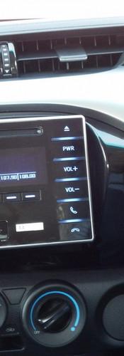 Reemplazo Car Stereo