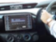 Autoradio-Ersatz