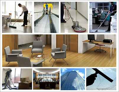 Big Brother Cleaning Service, servicing Long Island and the New York area