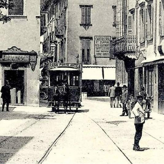 Cartoline da Verona