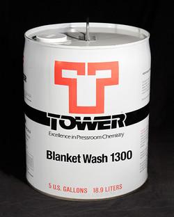 Blanket Washes