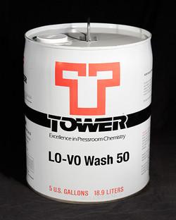 Lo-VOC Washes