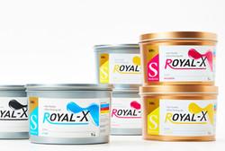 ROYAL-X POWDER CUT