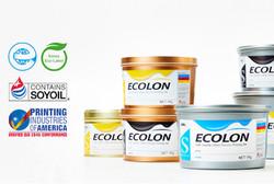 ECOLON & ECOLON PREMIUM - 100% VEGETABLE OIL