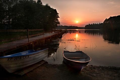 jezioro Lipie
