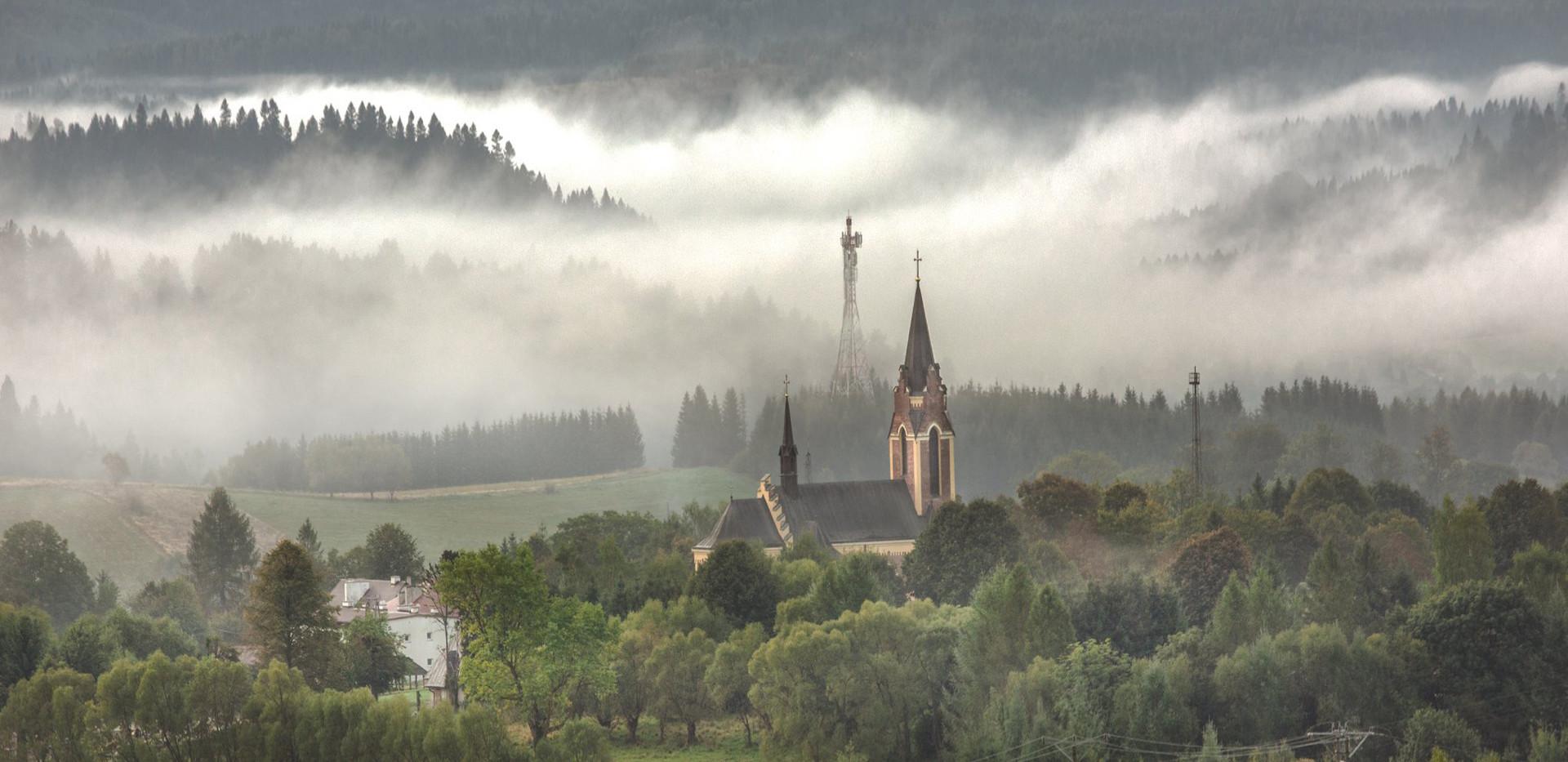 Bieszczady - Lutowiska
