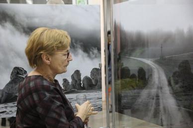Wernisaż wystawy MAGIA W PEJZAŻU w WiMBW w Zielonej Górze