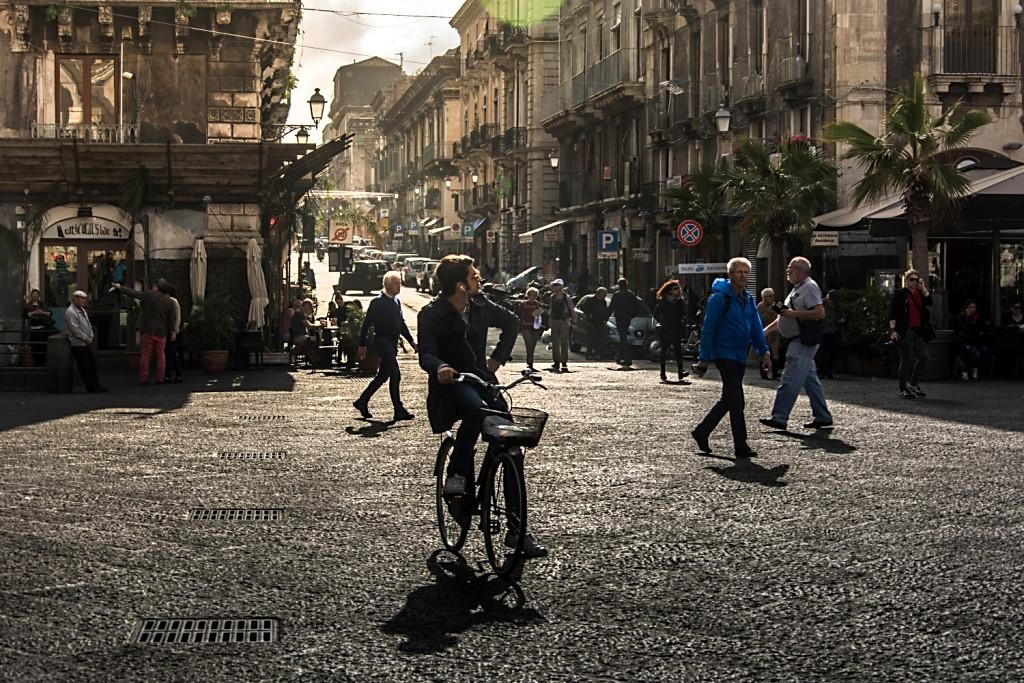 Sycylia, Catania