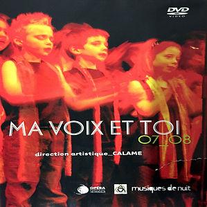 Ma Voix Et Toi-Opera De Bordeaux 2008.jp