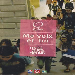 Ma Voix Et Toi-Opera De Bordeaux 2009.jp