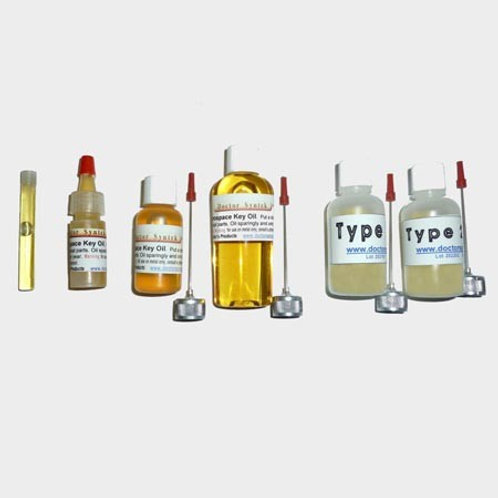 Doctor's Key Oil
