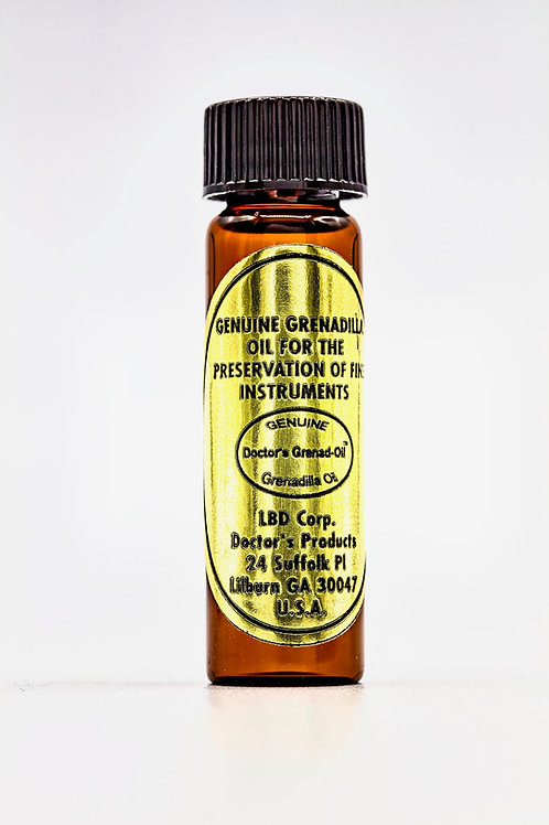 Doctor's Products Grenad-Oil