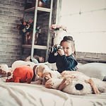 adorable-asian-children-bed-860538.jpg