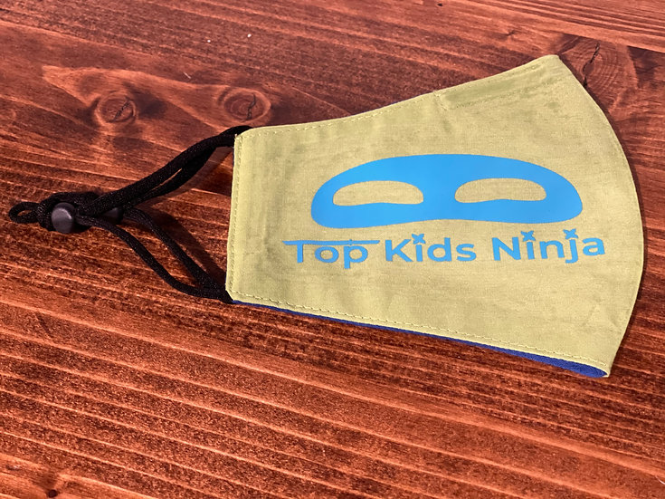 Boys Ninja Mask