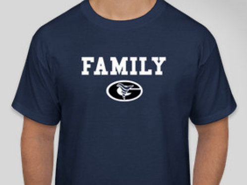 Grimsley FAMILY T-Shirt