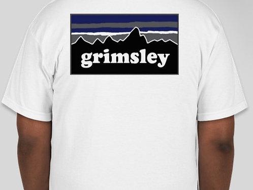 Grimsley Adventure T-Shirt