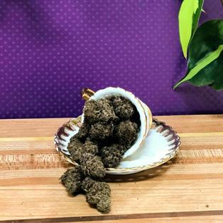 Purple Splatter 14.33% THC (Indica) $12g