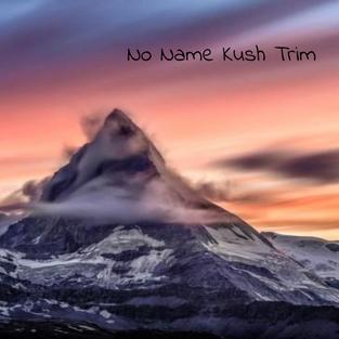 No Name Kush Trim 1/2oz $55