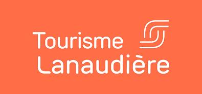 logo - Tourisme Lanaudière