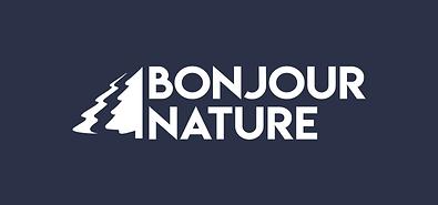 logo - Bonjour Nature