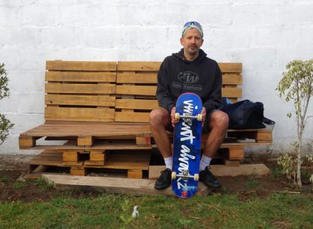 Sensaciones que se reviven con el skateboard
