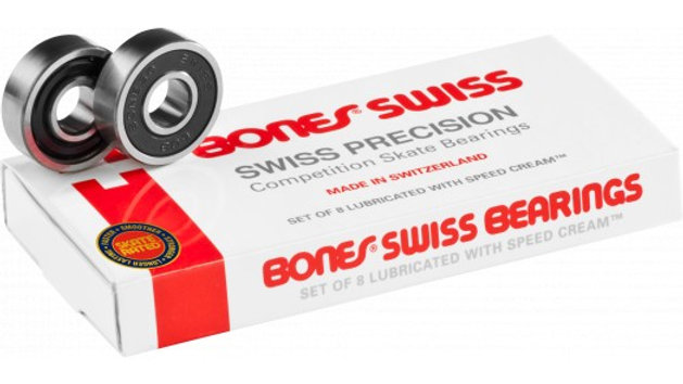 Bone Swiss Barings