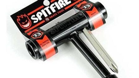 Llave spitfire metalica