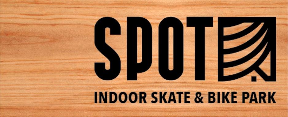logo madera spot