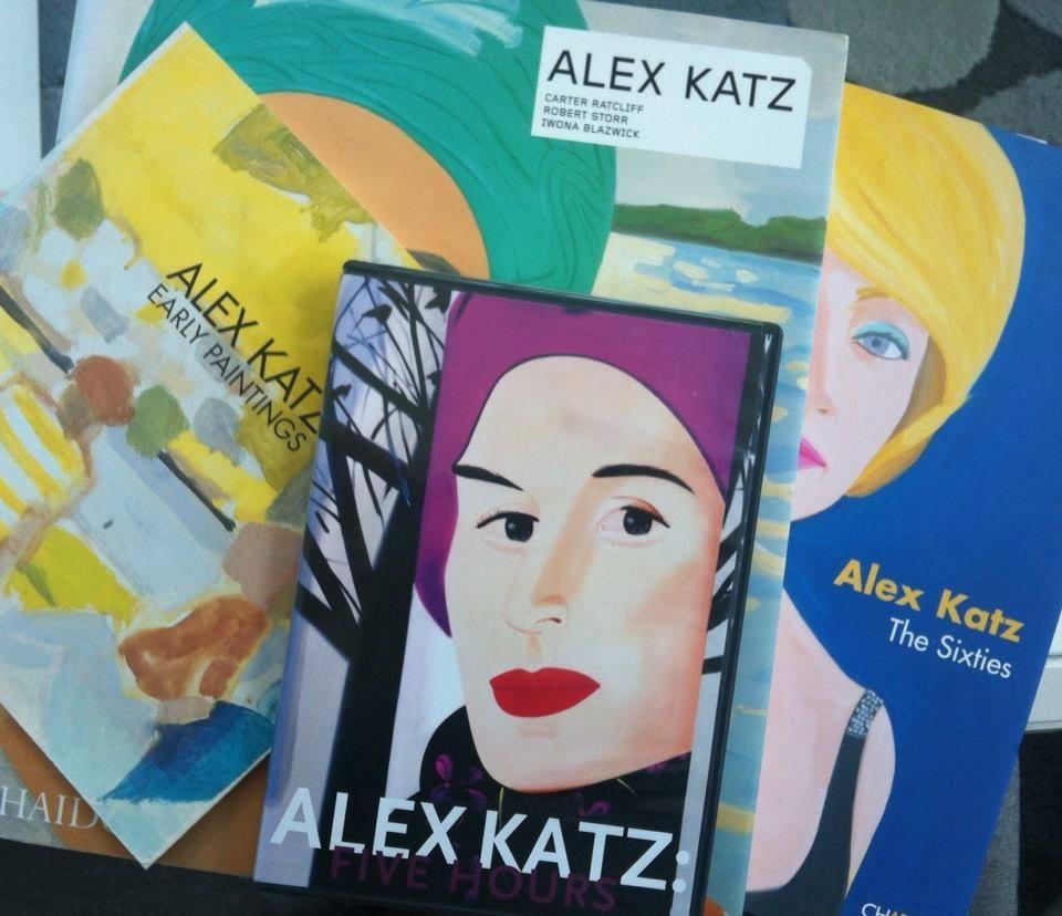 Encontro 6 : Alex Katz